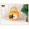 Buy cheap Halloween Bag / Decoration Props / Non-woven Children's Candy Bag / Pumpkin Bag from wholesalers
