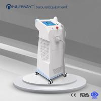 Cheap Home , spa , clinic Body hair removing machine , 808nm Diode laser waxing machine for sale