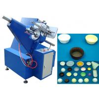Cheap Paper Dish / Plate / Cake Tray Forming Machine With CE Certificated for sale