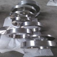 Cheap Pure Forged Titanium Ring for Machine Parts for sale