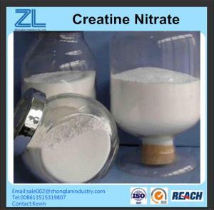 China Creatine nitrate food grade on sale