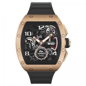Cheap Ble 4.0 Business Movement Smartwatch for sale