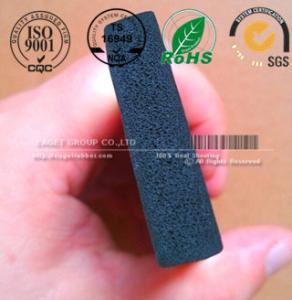 Cheap Sponge Rubber Extrusion for sale