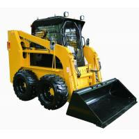 China 850kg 0.5m3 Bobcat Skid Steer Quick Hitch With Xinchai Diesel Engine 498 on sale