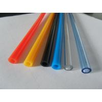 Cheap Pneumatic Polyurethane Tubing for sale