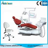 Cheap Complete dental chair for left hand dentist with CE & ISO for sale