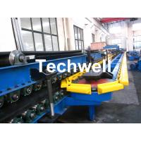 Cheap Automatic Stacker Double Belt Type Polyurethane Sandwich Panel Forming Machine For Making Roof & Wall Panels for sale