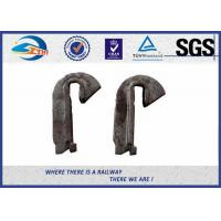 Quality Railway Fastener Rail Anchor 60Si2Mn 60Si2CrA wholesale