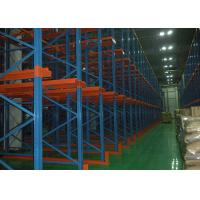 Cheap High Quality Hot Sell Factory Storage Metal Adjustable Drive-in Pallet Racking for sale