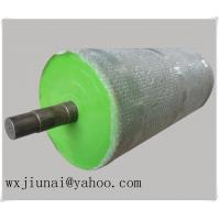 Cheap Abrasion Resistance Polyurethane Rollers Industrial Transmission for sale
