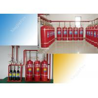 Optional Zones Management Hfc227ea System of 4.2mpa Cylinder