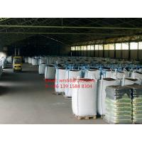 Cheap firewood / pellets big 1 Ton Bulk Bags , Mining Industry pp container bag for sale