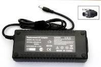 Cheap OEM Acer Adapter 19V 6.3A Class A 120W Charger For TravelMate 2420 / TravelMate 4200 for sale