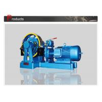 Cheap Elevator Parts Source , Elevator Traction Motor For Room Less Lift SN-TMYJ180 wholesale