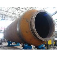 China Large Pressure Vessels on sale