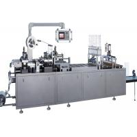 China Paper Plastic Blister Card Packing Machine KWJP-500D Servo Motor Driving on sale