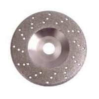 Cheap 4 Inch Electroplated Diamond Grinding Wheel Abrasive Tools For Marble Glass for sale