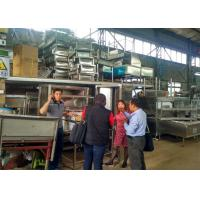 Cheap Complete Combined Coconut Dairy Pasteurized Milk Processing Filling Plant wholesale