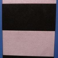China Wood-wool Acoustic Tiles with 20/25mm Thickness on sale