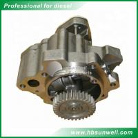 Cheap L10 ISM11 Diesel Engine Oil Pump 3895756 4003950 3401186 3883910 Supply for sale