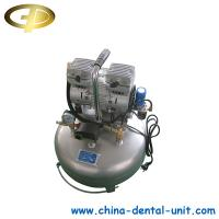 China New 32L Noiseless Dental Air Compressor on sale