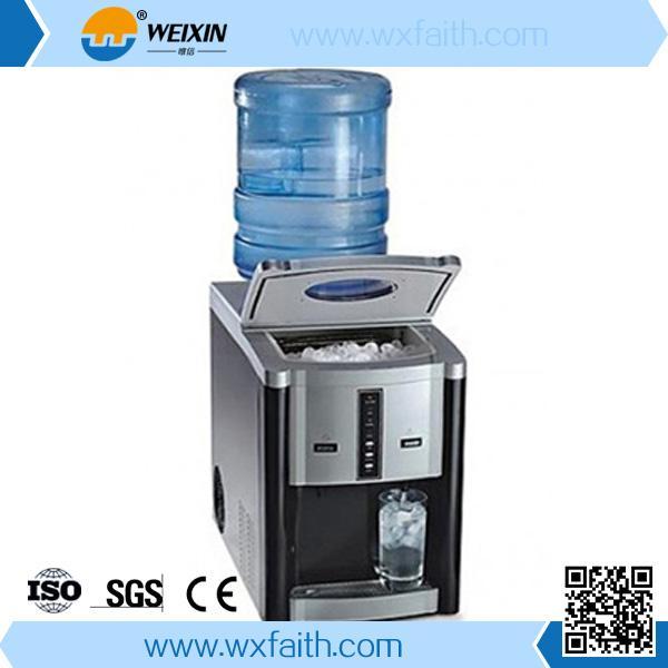 2015 water dsipenser with pellet ice maker machine