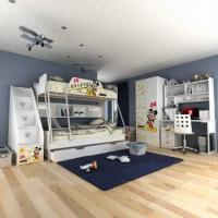 Wooden Bunk Bed With Desk Images Images Of Wooden Bunk Bed With Desk