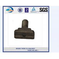 Cheap High Strength M20 M22 M24 Railway Bolt Hardware And Fasteners for sale