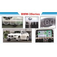 Buy cheap BMW 3 Series Decoder integration computer  Seamless 360 Degree Car Reverse Camera Kit from Wholesalers