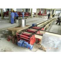 Quality High Precision Autoclaved Aerated Concrete Plant AAC Sand Lime or Fly Ash  Plant wholesale
