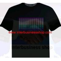 Buy cheap Flashing T-shirt from wholesalers