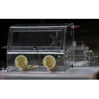 Cheap Mt Series Small Glove Box , Front Access Door Dry Glove Box Laboratory Equipment for sale
