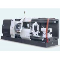 Cheap High Spindle Speed CNC Turning Lathe Machine With X/Z Axis Servo Motor for sale