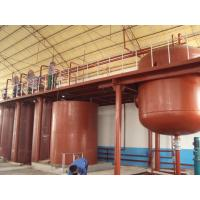 Cheap Fully Automatic Sodium Silicate Production Equipment With PLC Control for sale