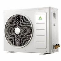 Cheap Eco Friendly Small Split Air Conditioner High Efficiency For House Easy To Use for sale