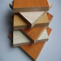 4x8 melamine mdf board colors with certificate of mdf for Mdf colors
