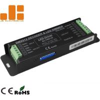 Cheap Single Channel Led Strip Controller Dip Switch With Max 20A Current Load for sale