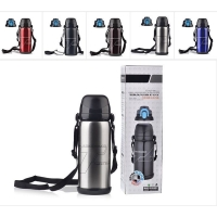 Cheap 800ml Double Wall 27 Oz Thermos Vacuum Insulated Bottle for sale