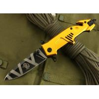 Cheap Extrema Ratio Knife MF3 - Big size (yellow) for sale