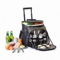 Cheap Picnicware Bags, 1200D fabric for sale