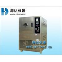 Air Ventilation Aging Test Chamber , Environmental Testing Lab for Polymer Materials