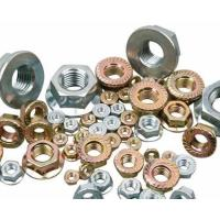 Cheap Flange Nut(DIN6923, ISO4161) for sale