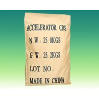 China rubber accelerator CBS on sale
