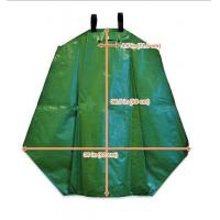 Cheap Green 25 Gallon Tree Watering Bags For Watering Newly Planted Trees for sale