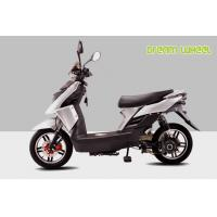 Cheap 25-32km/h speed 48V 250W-500W Gear Motor Electric Scooter/bike Pedal Assist System Two Wheels with CE and RoHS for sale