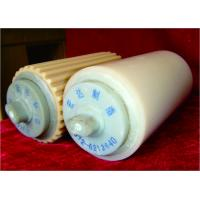 Buy cheap Extendable Belt Conveyor Nylon Conveyor Rollers Dia 89mm Precision Size from wholesalers
