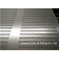 Cheap SS304 Stainless Steel Punching Hole Punching Plate Hole Plate Galvanized Punching Plate for sale