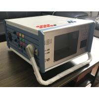 Cheap Microcomputer Electrical Protection Relay Testing KitHigh Performance Six Phase for sale