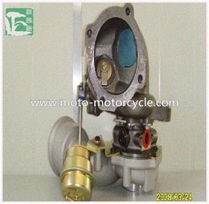 Cheap Automobile Spare Part 06a145713d / 06a145713f Audi Engine Turbocharger for sale
