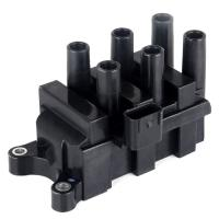 Cheap PBT Plastic Shell Automotive Ignition Coil  Anti - Electromagnetic Interference Module for sale